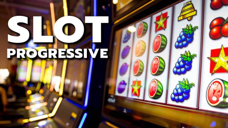 แจ็คพอตโปรเกรสซีฟ | slotmobile | บทความ แจ็คพอตโปรเกรสซีฟ