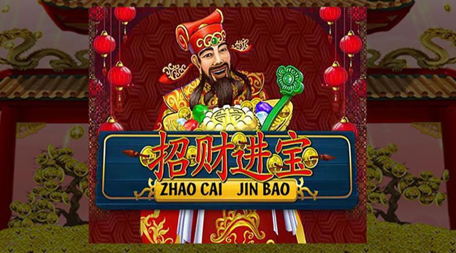 แนะนำเกมส์ Zhao Cai Jin Bao