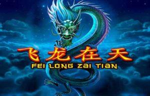 Slotxo Fei Long Zai Tian