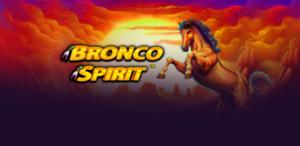 แนะนำเกมส์ Bronco Spirit