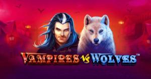 แนะนำ Vampires vs Wolves