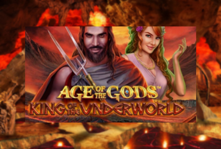 Age Of The Gods King Of The Underworld