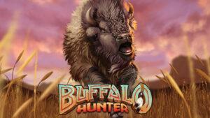 ทำความรู้จักกับเกมสล็อต Buffalo Hunter