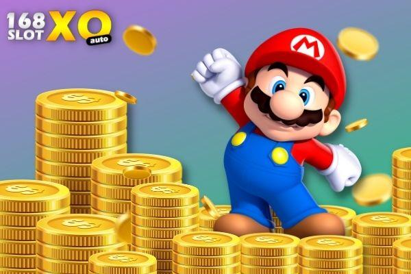 เกมสล็อต ที่ SLOTXO เล่นง่าย ได้กำไรไม่ยาก! สล็อต สล็อตออนไลน์ เกมสล็อต เกมสล็อตออนไลน์ สล็อตXO Slotxo Slot ทดลองเล่นสล็อต ทดลองเล่นฟรี ทางเข้าslotxo